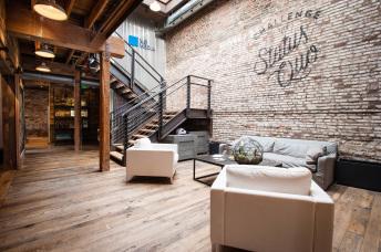 Washington DC Architectural Photographer Exterior and Interior
