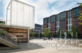 Washington Maryland Virginia Architectural Business Photographer
