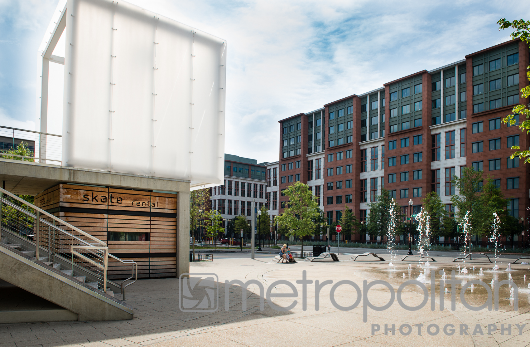 Washington DC Architectural Photographer-4819