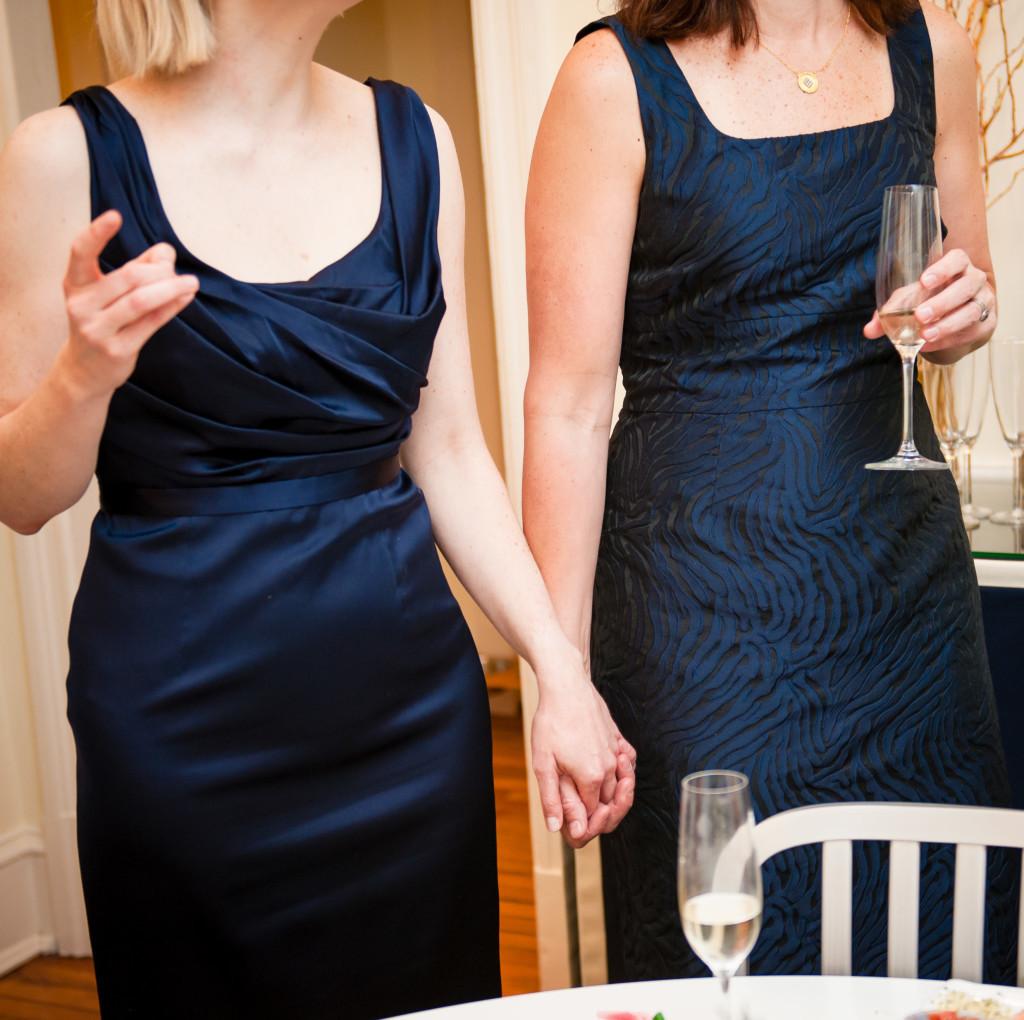 Same Sex Wedding Photographer Washington DC